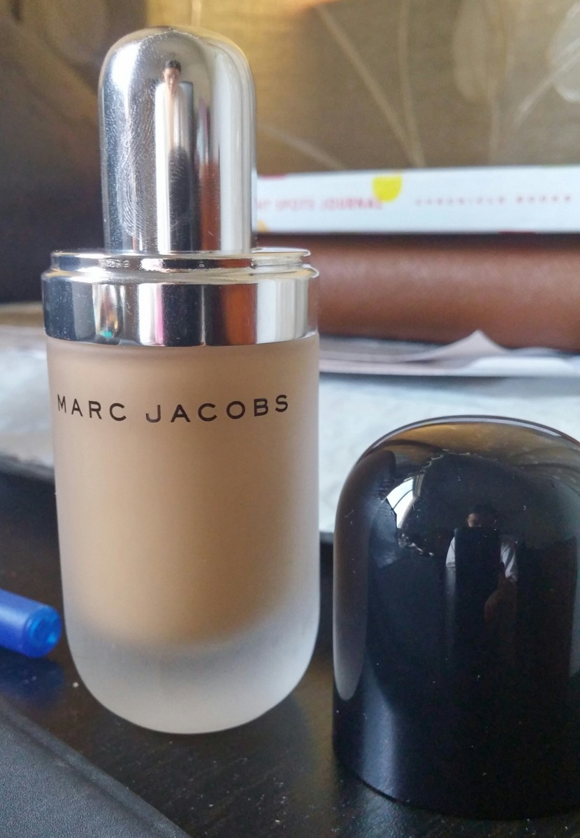 Marc Jacobs 'Re(marc)able Foundation' Review