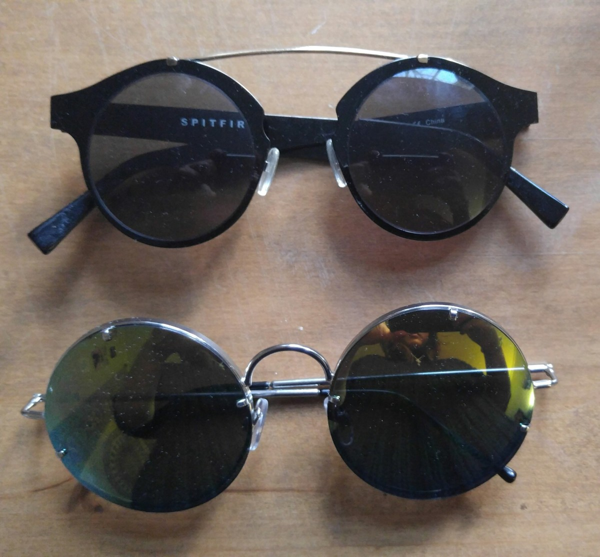 Spitfire Sunglasses Review